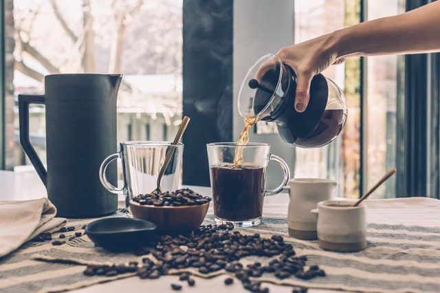 Hoeveel schepjes koffie