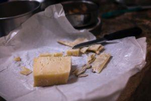 Machen Sie Ihren eigenen Käse